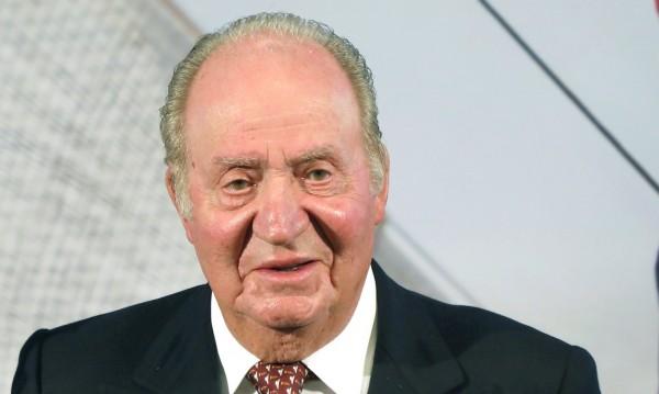 Разследват бившия испански крал за комисионни