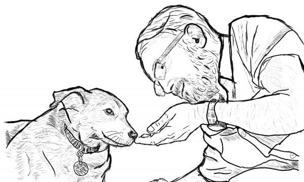 """""""Тара & Аз"""" - за любовта към животните и хората"""