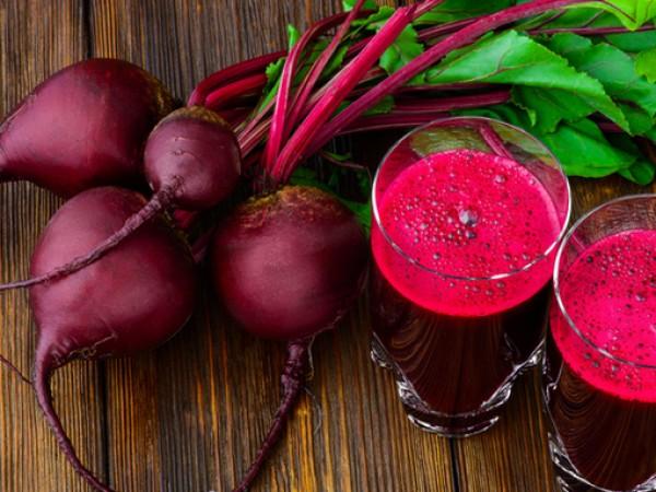 Червеното цвекло е невероятен зеленчук, богат на множество хранителни вещества.