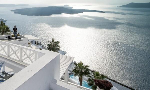 Гърция стартира с новия международен туристически сезон