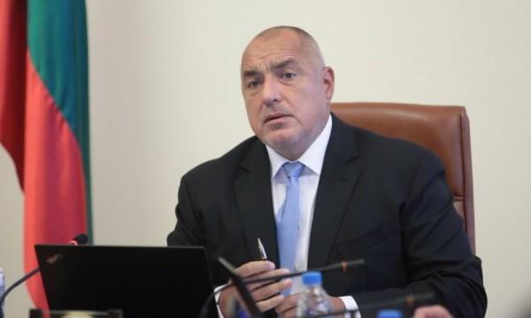 Борисов обсъди с шефката на ЕК европарите за следващия период и кризата с вируса