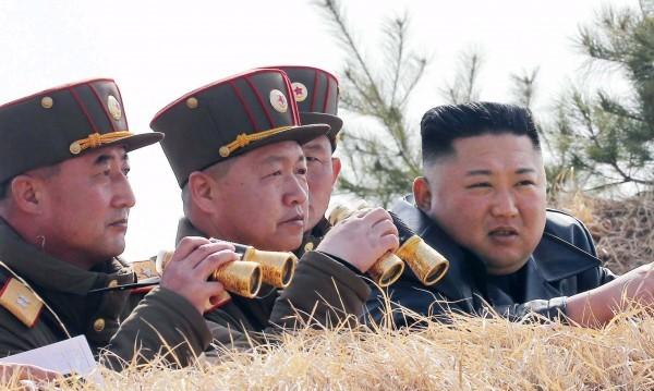 Северна Корея заплаши Сеул с военни действия