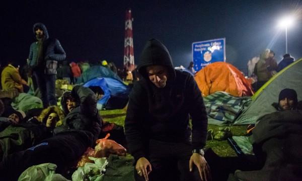 ЕС прикрил тормоз над мигранти от полицията в Хърватия