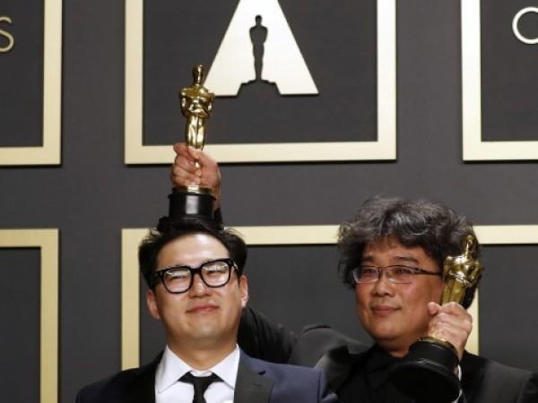 """Церемонията по връчване на наградите """"Оскар"""" догодина бе отложена от"""