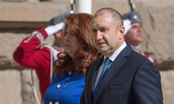 Първан Симеонов: Президентът Радев опитва да играе най-сложната игра в политиката