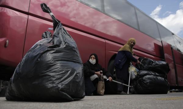 Близо 80 млн. са бежанците по света – 1% от цялото население