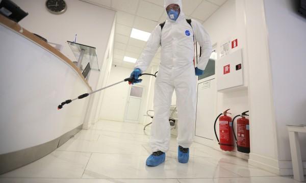 Болниците в готовност за пандемия от коронавирус и през есента, и зимата