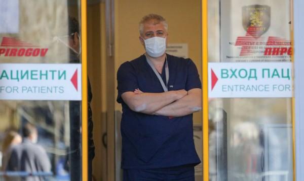 Близо 20 млн. лв са изплатени на медици заради коронавируса