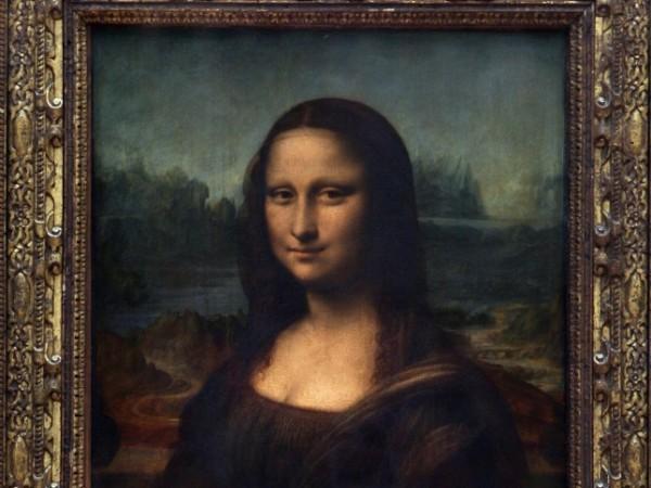 """Учените смятат, че """"свръхбързото"""" око на Леонардо да Винчи му"""
