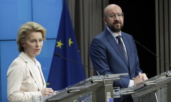 ЕС не се споразумя, отложи приемането на финансовите мерки