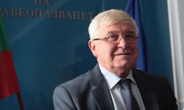Ананиев: Няма да предлагам удължаване на извънредната епидемична обстановка