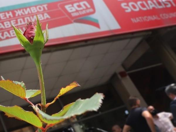 Случай на коронавирус е открит в БСП след заседанието на