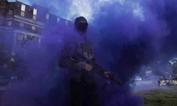 Мъж е убит, а 11 души са ранени при стрелба в Минеаполис