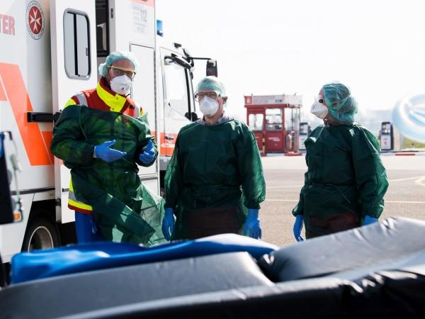 Пандемията от коронавирус се ускорява. Това предупредиха от Световната здравна