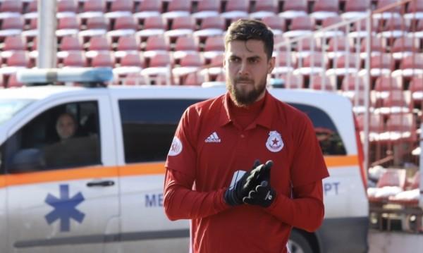 Нападател от ЦСКА е с положителна проба за коронавирус?