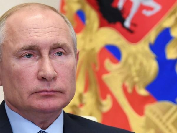 Владимир Путин не изключи възможността отново да се кандидатира за