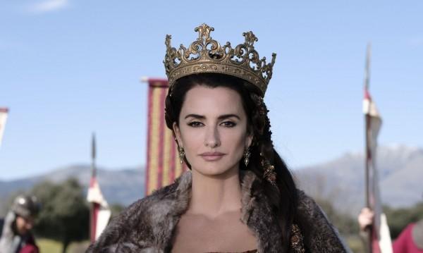 """Реверанс към миналото с """"Кралицата на Испания"""""""