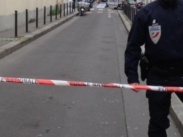 Френската полиция съобщи, че е задържала български гражданин, заподозрян в
