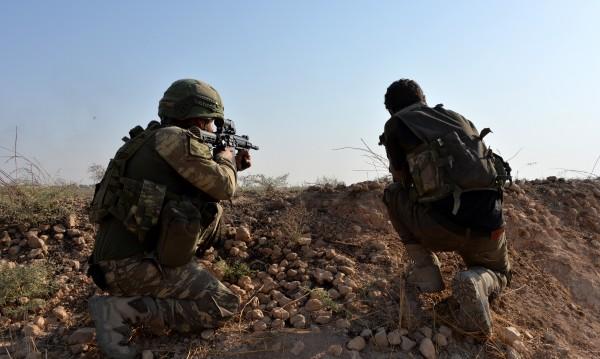 Турски войник е загинал по време на стрелба на границата с Иран