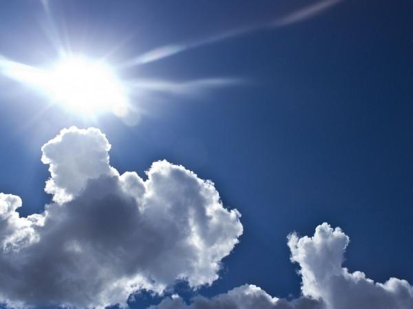 Днес ще преобладава слънчево време, като отново в часовете около