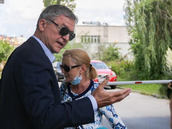 Апелативният спецсъд ще решава днес да остане ли Пламен Бобоков