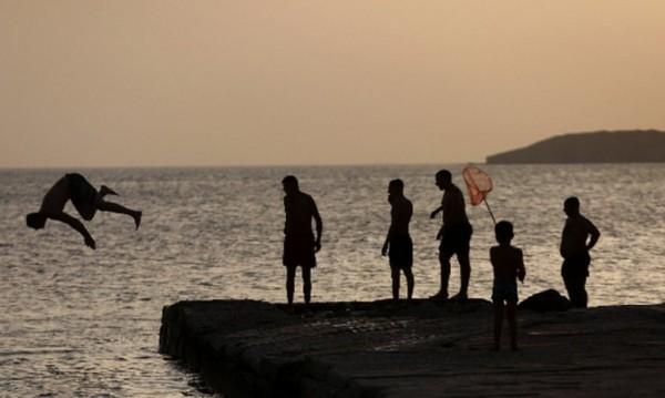Северна Гърция спасява туристическия сезон