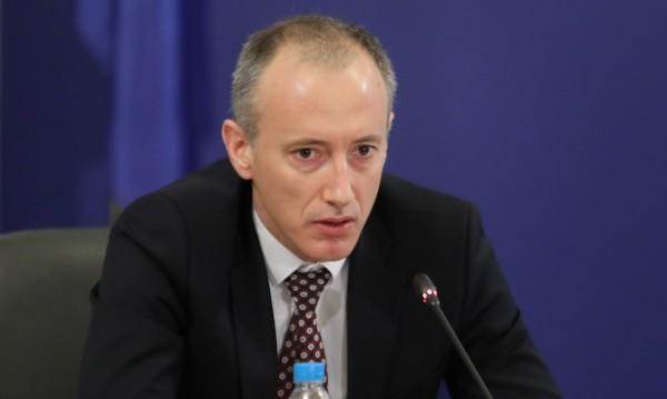 Красимир Вълчев: Тестовете след 7 клас ще станат комбинирани