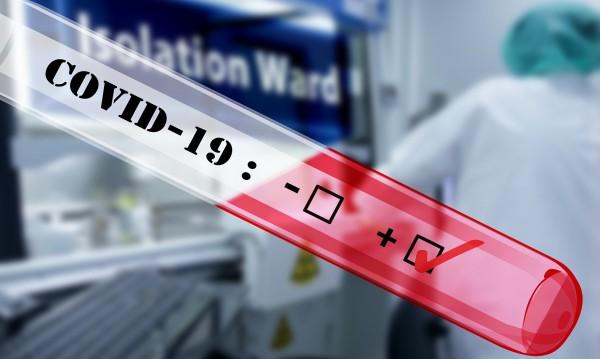 Четирима здравни медиатори са заразени коронавирус
