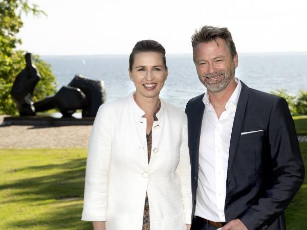 Датският премиер Мете Фредериксен отложи сватбата си за трети път,