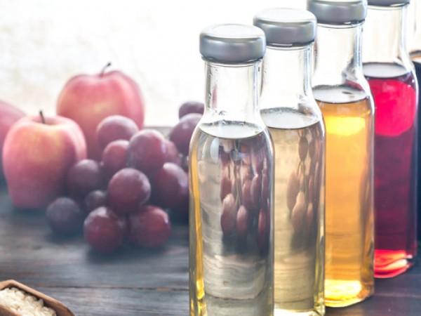 Оцетът е една от най-употребяваните подправки в кухните на много
