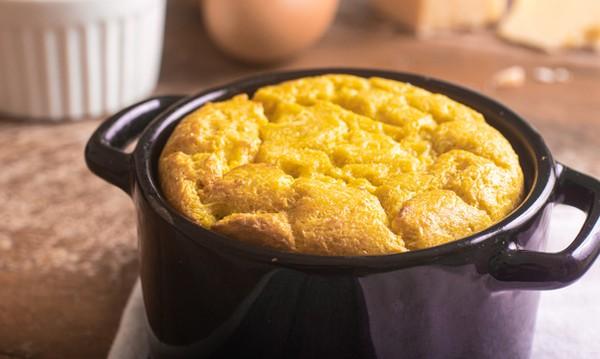 Рецептата Dnes: Яйчено суфле