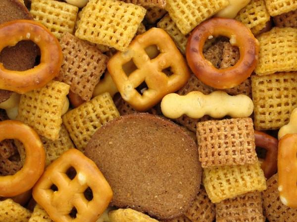 Някои храни са по-вредни и калорични от други, но все