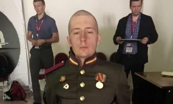 ФСБ предотврати нападение на метри от Путин по време на Парада в Москва