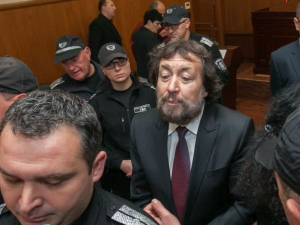 Николай Банев се отказа от всички свои защитници до момента