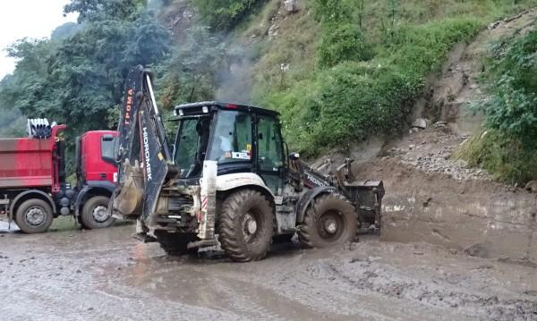 847 са активните свлачища на територията на България