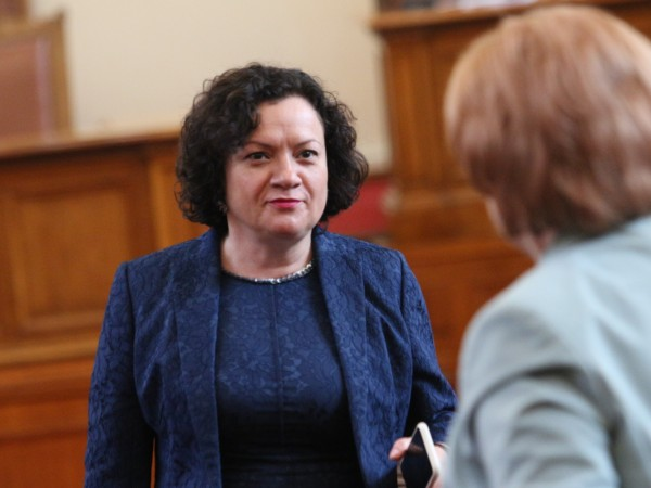 ГЕРБ няма да подкрепи предложените от коалиционния партньор Валери Симеонов