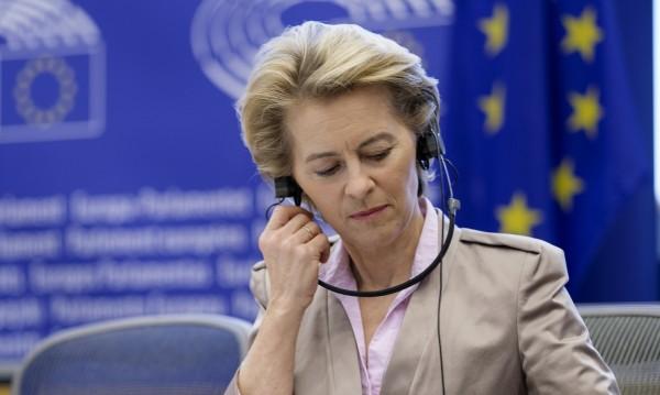 ЕС ще отпусне още 4,9 млрд. евро за борба с коронавируса