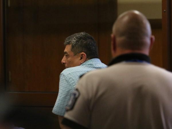 Специализираният наказателен съд остави в ареста двамата началници от ГДБОП