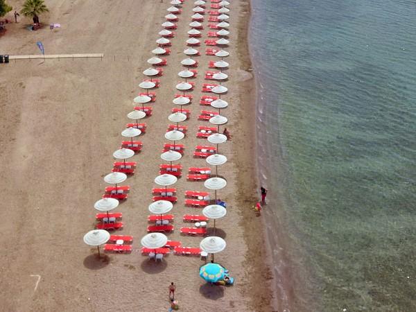 От 1 юли гръцките власти въвеждат нови правила за влизане