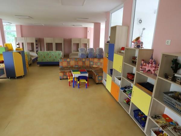 Тестват за COVID-19 децата от 185-та детска градина в столичния