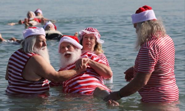Избелване, черни точки – светът полудява на тема расизъм. А Дядо Коледа расист ли е?