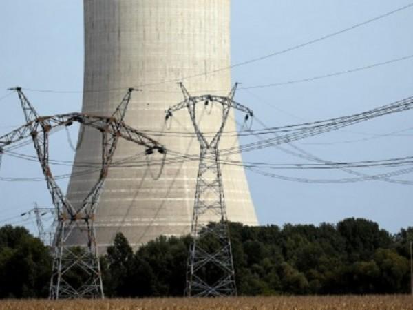 Всяка една държава членка, когато изгражда определена ядрена мощност или