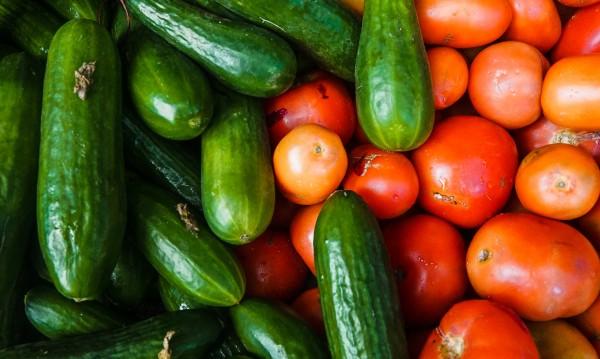 Храни, които предпазват от слънчево изгаряне