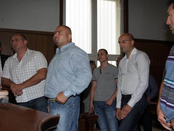 Състав на Окръжния съд в Кюстендил обяви за решаване делото