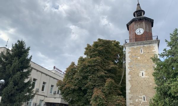 Въздухът в Свищов е чист, няма замърсяване след взрива в завода