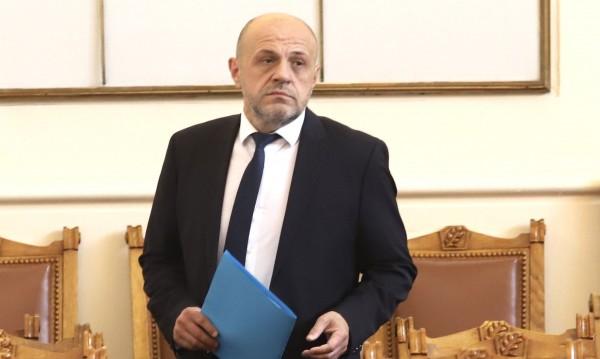 Томислав Дончев: Има подозрения кой стои зад атаката срещу Борисов