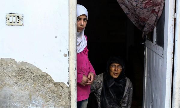Безпрецедентен глад в Сирия на фона на епидемията