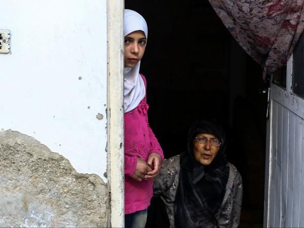 Гладът е засегнал рекорден брой сирийци и нещата могат да