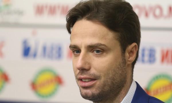 Теди Салпаров стана кръстник на сина на Георги Пеев