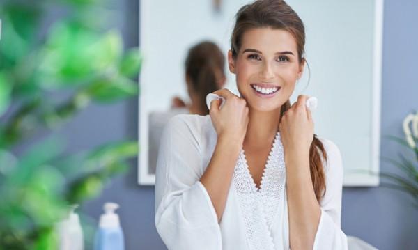 Витамини и минерали за кожа с по-малко бръчки